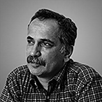 Faramarz Parsi