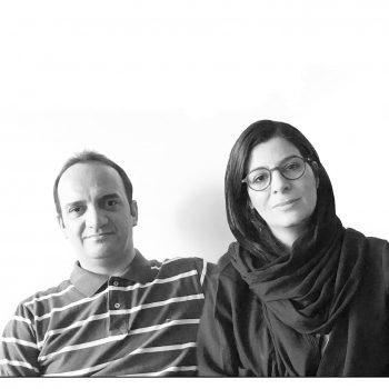 Bita Shekari - Saeidreza Boreiri