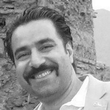 Mohammad Sahranavard