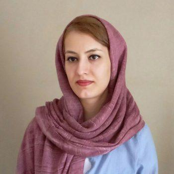 Sharifeh Parsaei