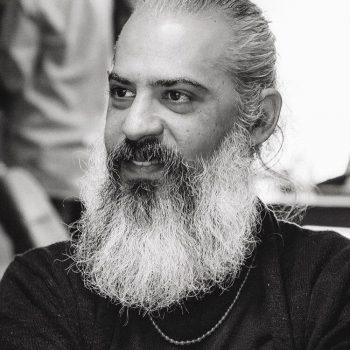 Farhad Fozouni